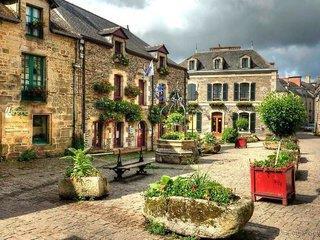 Terres de France - Domaine du Moulin Neuf