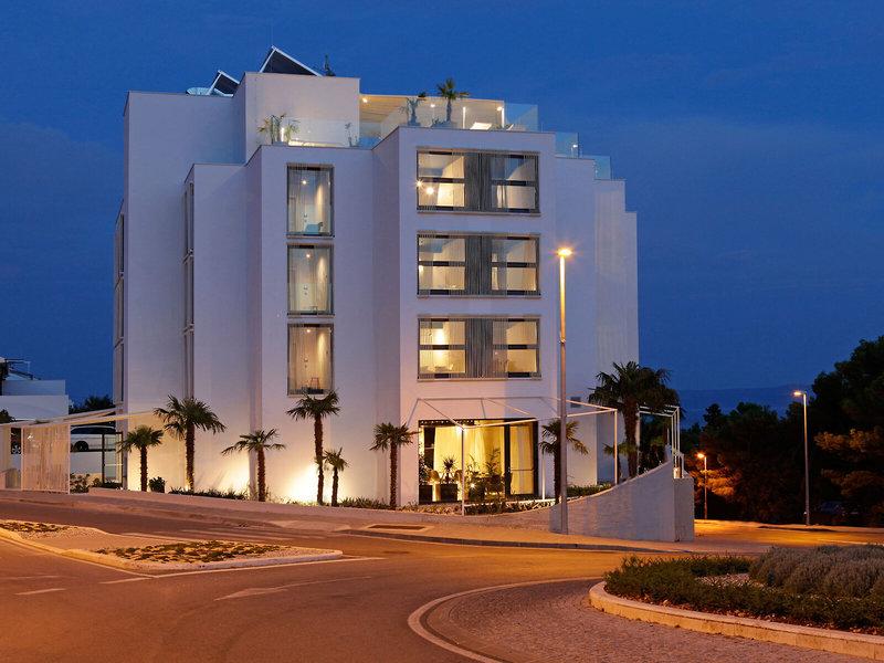 Lifestyle Hotel Vitar