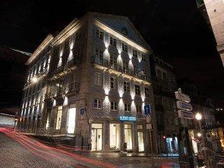 Bluesock Hostels Porto