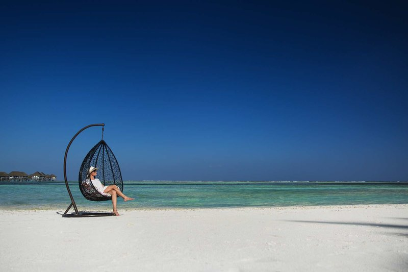 Pearl Sands of Maldives 1