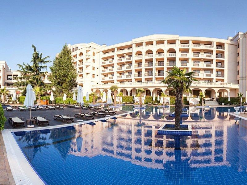 Grand Hotel & Spa Resort Primoretz