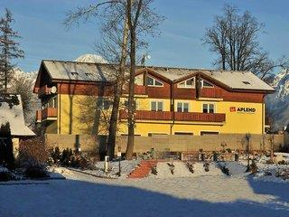 Aplend Tatry Holiday Resort