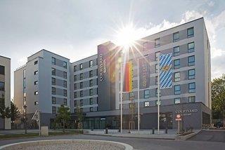 Courtyard Oberpfaffenhofen