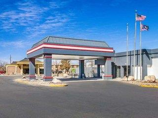 Ramada Plaza & Conference Center by Wyndham Casper