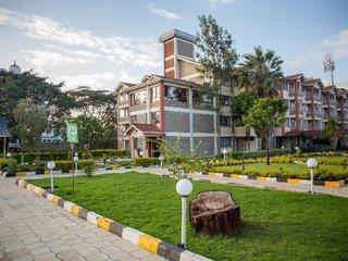 Milele Hotel Nairobi