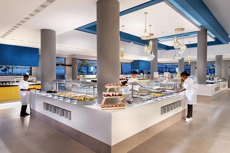 Hotel Riu Palace Boavista 5*, Praia de Chaves ,Kapverdy