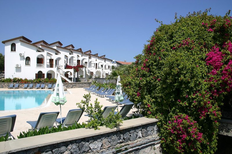 Altinkaya Resort & Spa