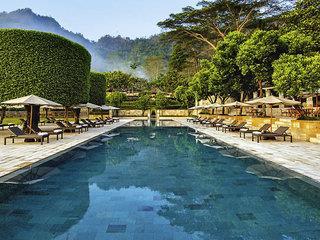 Amanjiwo Resort