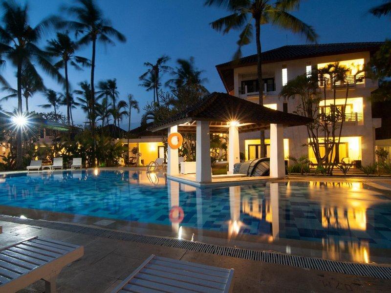 Legong Keraton Beach Resort