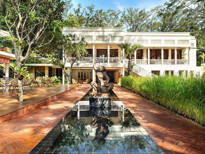 FCC Hotel Angkor