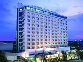 Lanna Palace