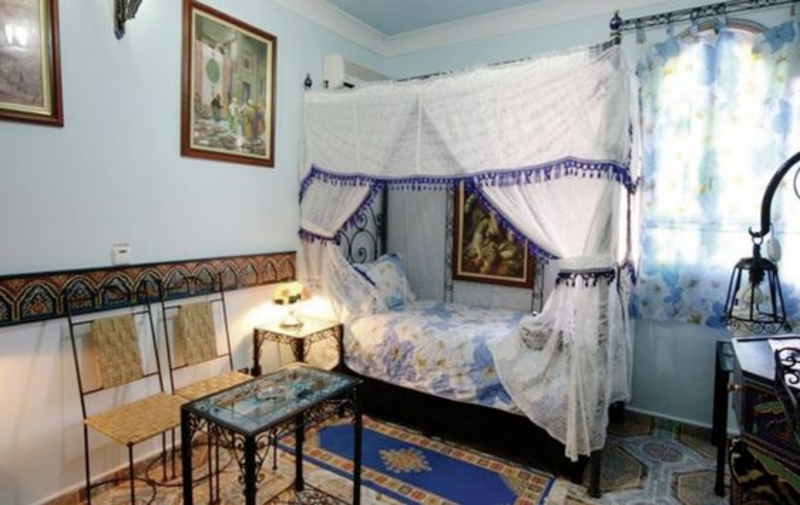 Moroccan House 6