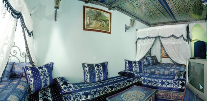 Moroccan House 8
