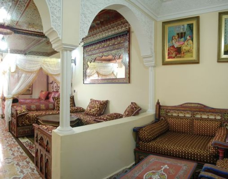 Moroccan House 9