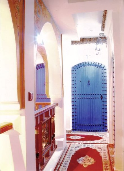 Moroccan House 11