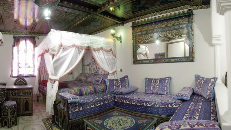 Moroccan House 14
