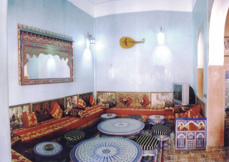 Moroccan House 15