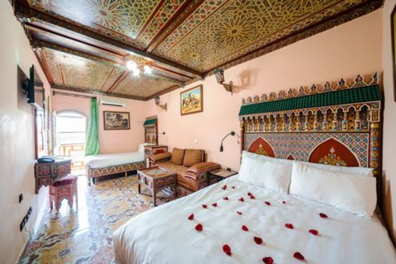 Moroccan House 19