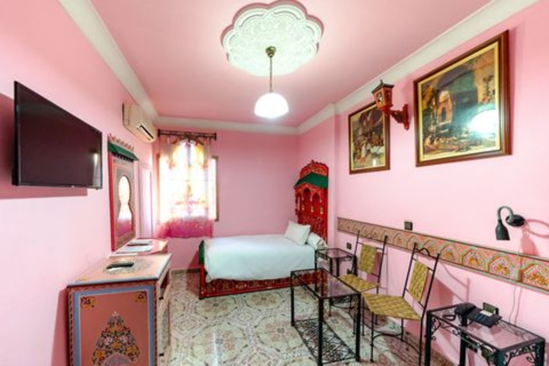Moroccan House 24