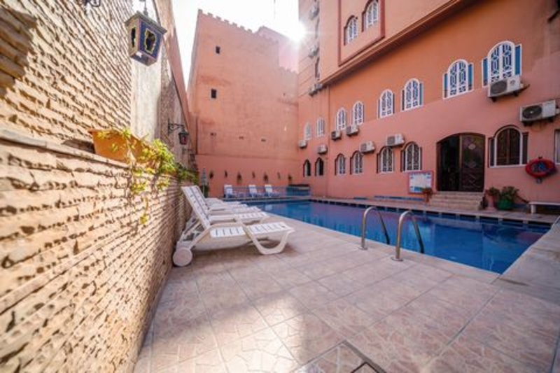 Moroccan House 25