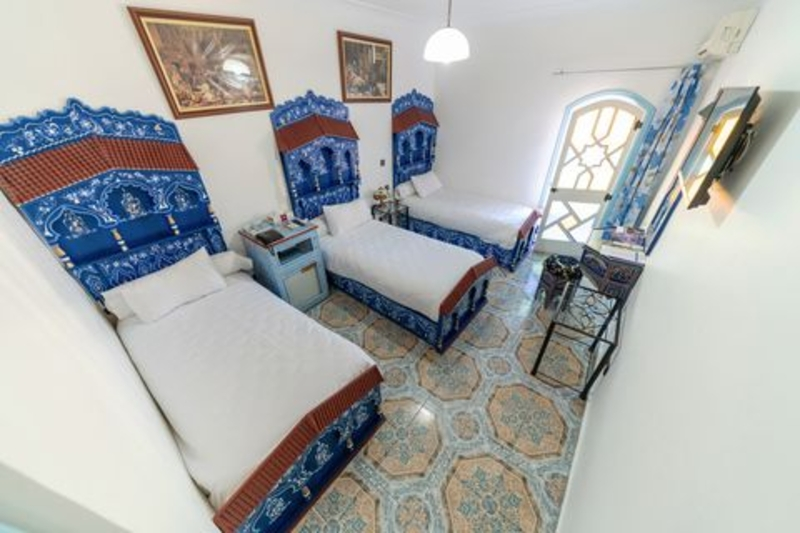 Moroccan House 26