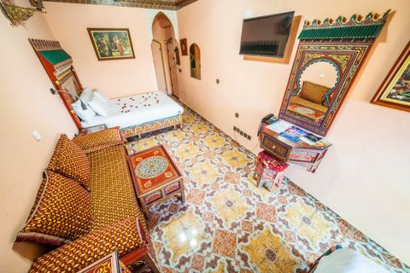 Moroccan House 28