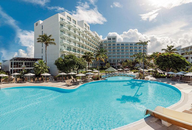 Sonesta Maho Beach Resort & Casino St. Maarten