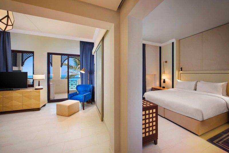Hilton Ras Al Khaimah Resort & Spa 37