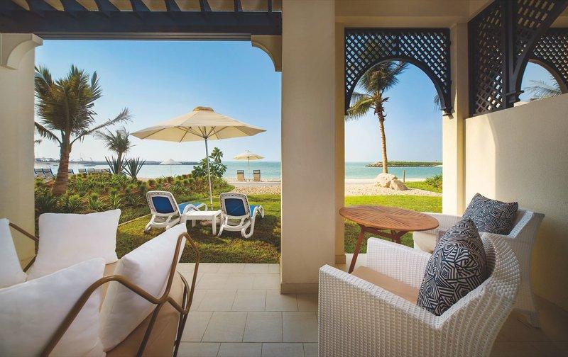 Hilton Ras Al Khaimah Resort & Spa 38