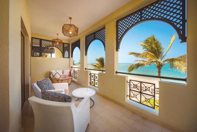 Hilton Ras Al Khaimah Resort & Spa 39