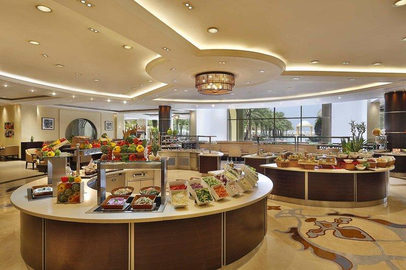Hilton Ras Al Khaimah Resort & Spa 43