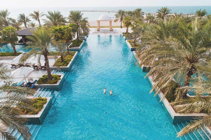 Hilton Ras Al Khaimah Resort & Spa 5