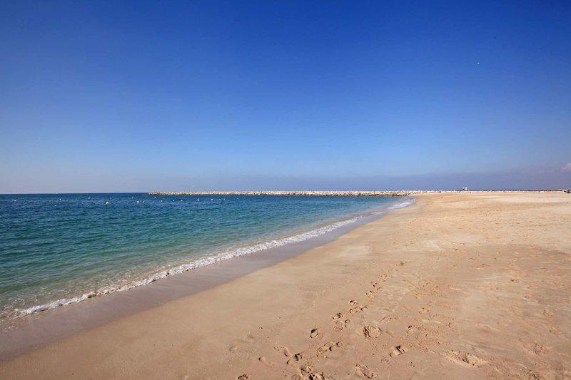 Hilton Ras Al Khaimah Resort & Spa 6
