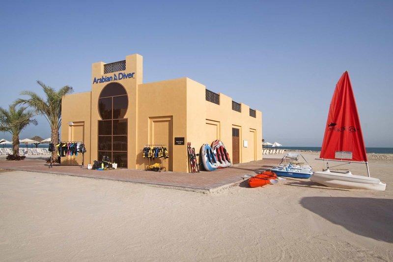 Hilton Ras Al Khaimah Resort & Spa 8