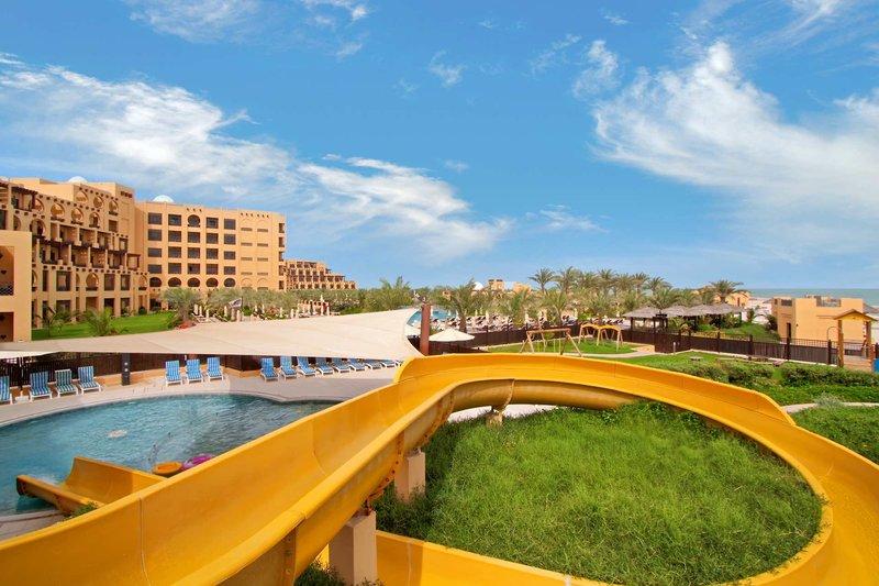 Hilton Ras Al Khaimah Resort & Spa 11
