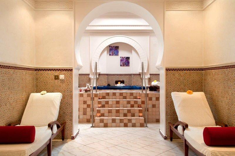 Hilton Ras Al Khaimah Resort & Spa 12