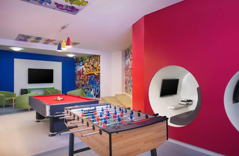 Hilton Ras Al Khaimah Resort & Spa 13