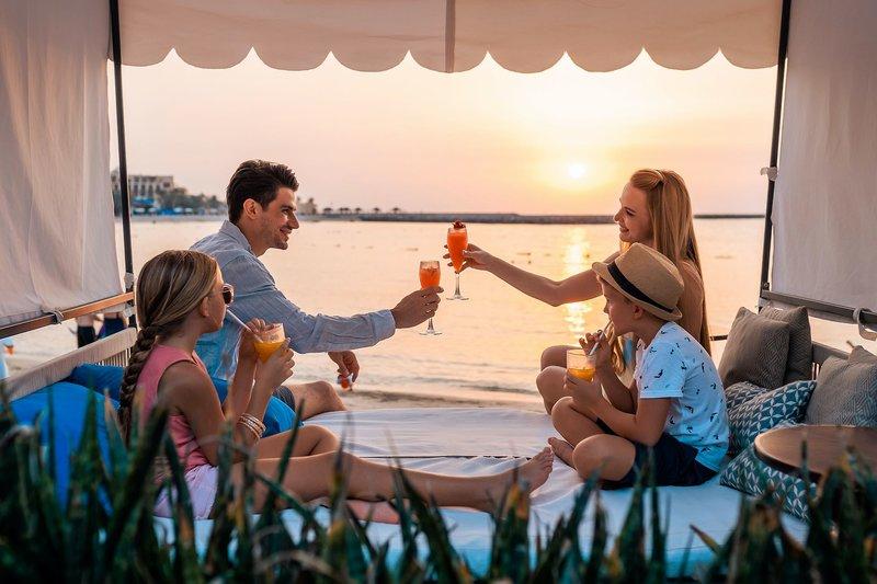 Hilton Ras Al Khaimah Resort & Spa 16