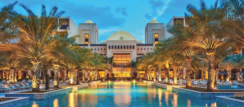 Hilton Ras Al Khaimah Resort & Spa 19