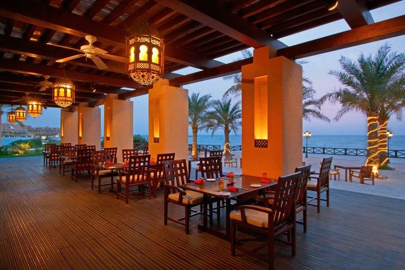 Hilton Ras Al Khaimah Resort & Spa 21