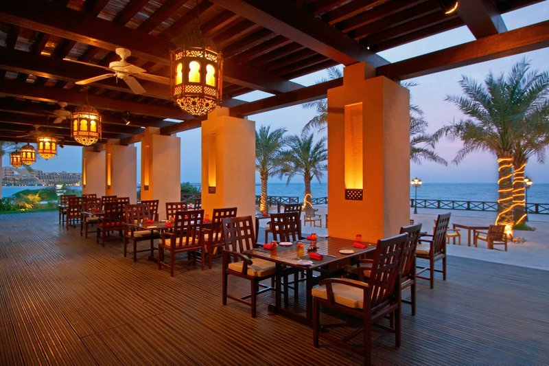 Hilton Ras Al Khaimah Resort & Spa 22