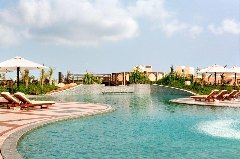 Hilton Ras Al Khaimah Resort & Spa 25