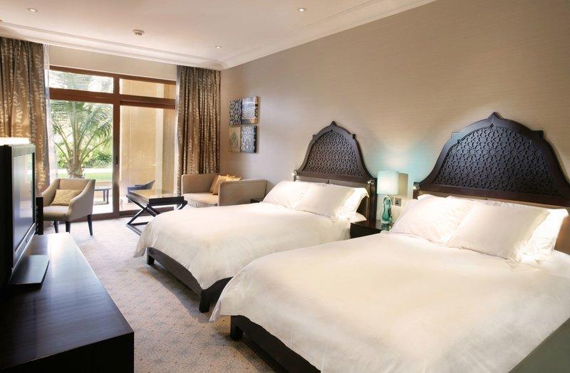 Hilton Ras Al Khaimah Resort & Spa 28