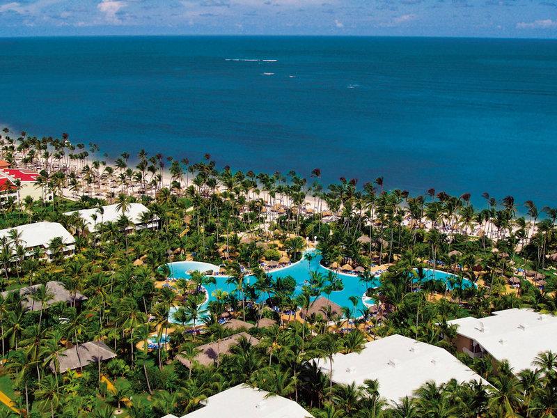 Melia Punta Cana Beach - A Wellness Inclusive Resort