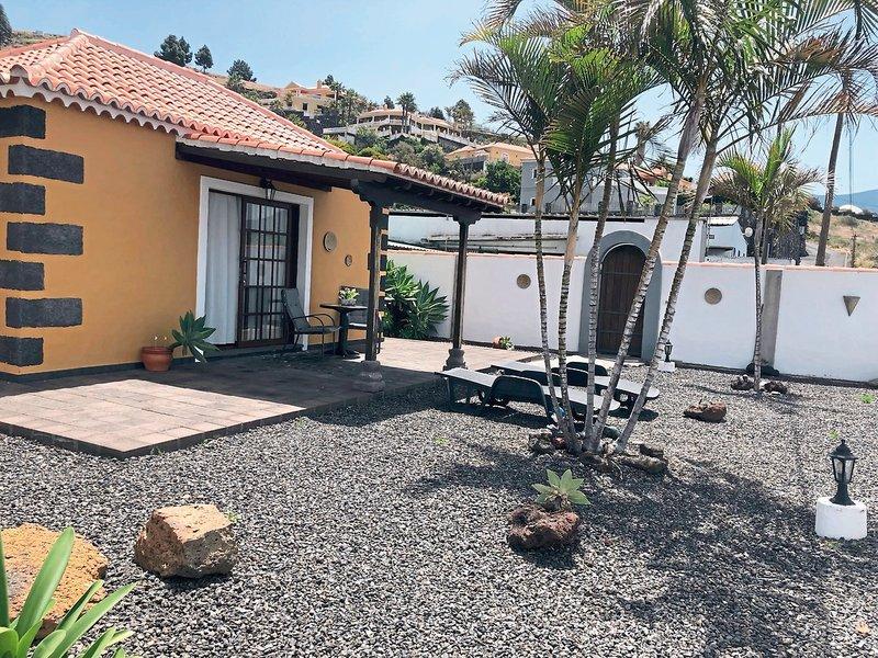 Apartamentos La Barranquera