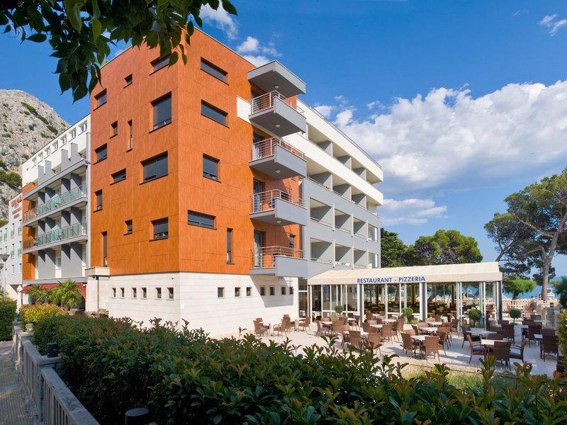 Hotel Plaza Omis