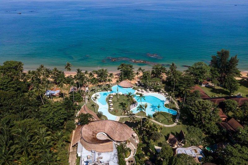 Eden Beach Resort & Spa - 5 Popup navigation