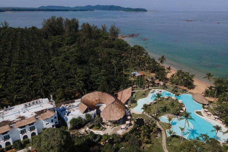 Eden Beach Resort & Spa - 8 Popup navigation