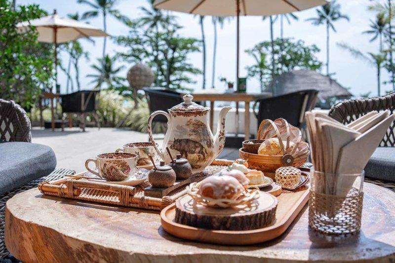 Eden Beach Resort & Spa - 9 Popup navigation