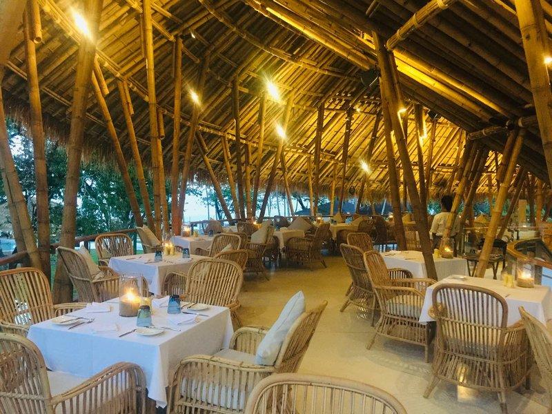 Eden Beach Resort & Spa - 17 Popup navigation